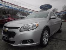 2015 Chevrolet Malibu LTZ Erie PA & Used Ford Cars Trucks and SUVs For Sale Near Erie PA markmcfarlin.com