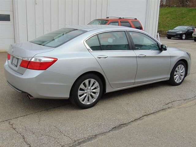 2013 Honda Accord LX Erie PA
