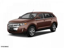 2013 Ford Edge Limited Erie PA