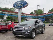 2015 Ford Edge Titanium Erie PA