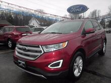 2015 Ford Edge SEL Erie PA