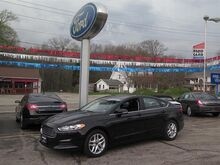 2013 Ford Fusion SE Erie PA