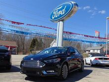 2017 Ford Fusion SE Erie PA