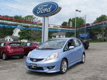 2009 Honda Fit Sport Erie PA
