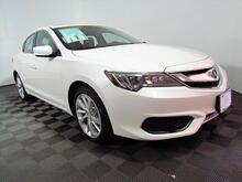 2017 Acura ILX with Technology Plus Package West Warwick RI
