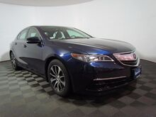 2015 Acura TLX 2.4 8-DCT P-AWS with Technology Package West Warwick RI