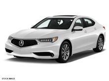 2018 Acura TLX 2.4 8-DCT P-AWS with Technology Package West Warwick RI