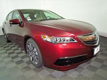 2016 Acura TLX 3.5 V-6 9-AT P-AWS with Technology Package West Warwick RI