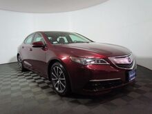 2015 Acura TLX 3.5 V-6 9-AT P-AWS with Technology Package West Warwick RI