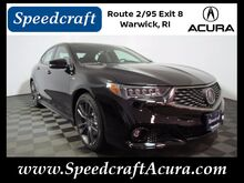 2018 Acura TLX 3.5 V-6 9-AT P-AWS with A-SPEC West Warwick RI