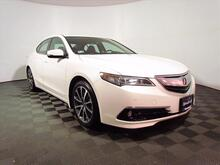 2015 Acura TLX 3.5 V-6 9-AT P-AWS with Advance Package West Warwick RI