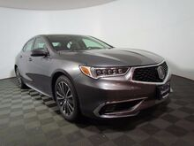2018 Acura TLX 3.5 V-6 9-AT P-AWS with Advance Package West Warwick RI
