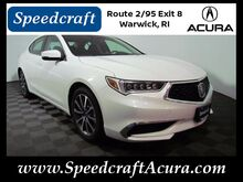 2018 Acura TLX 3.5 V-6 9-AT SH-AWD West Warwick RI