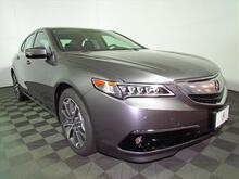 2017 Acura TLX 3.5 V-6 9-AT SH-AWD with Advance Package West Warwick RI