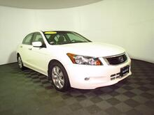 2009 Honda Accord EX-L West Warwick RI