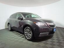 2014 Acura MDX SH-AWD with Technology Package West Warwick RI