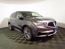 2017 Acura MDX SH-AWD with Technology Package West Warwick RI