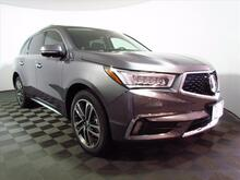 2017 Acura MDX SH-AWD with Advance Package West Warwick RI