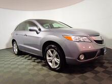 2015 Acura RDX AWD with Technology Package West Warwick RI