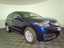 2017 Acura RDX AWD with Technology Package West Warwick RI