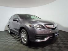 2018 Acura RDX AWD with Technology Package West Warwick RI
