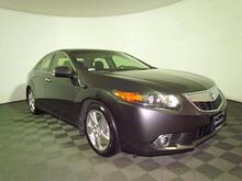 2012 Acura TSX 5-Speed Automatic with Technology Package West Warwick RI