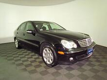 2005 Mercedes-Benz C-Class C 240 4MATIC West Warwick RI