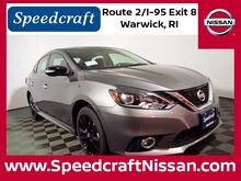 2017 Nissan Sentra SR Turbo West Warwick RI