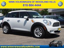 2014 MINI Countryman Cooper Woodland Hills CA