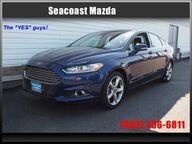 2013 Ford Fusion SE Portsmouth NH