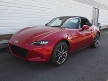 Mazda Mazda MX-5 Miata Grand Touring 2016