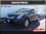 2015 Nissan Rogue Select S Portsmouth NH