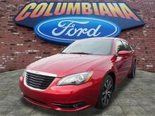 2014 Chrysler 200 Limited Columbiana OH