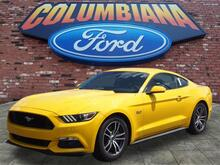 2017 Ford Mustang GT Columbiana OH