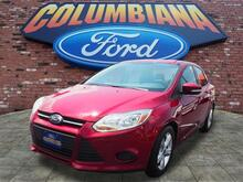 2014 Ford Focus SE Columbiana OH