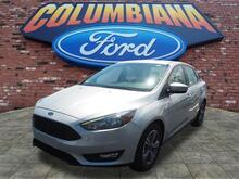 2017 Ford Focus SE Columbiana OH