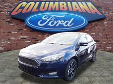 2017 Ford Focus SEL Columbiana OH