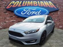 2016 Ford Focus SE Columbiana OH