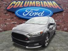 2017 Ford Focus ST Columbiana OH