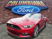 2017 Ford Mustang GT Premium Columbiana OH