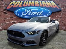 2016 Ford Mustang EcoBoost Premium Columbiana OH