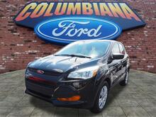 2015 Ford Escape S Columbiana OH