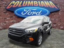 2017 Ford Escape S Columbiana OH