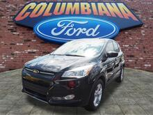 2015 Ford Escape SE Columbiana OH