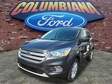 2017 Ford Escape SE Columbiana OH