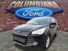 2014 Ford Escape SE Columbiana OH