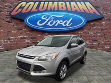2016 Ford Escape  Columbiana OH