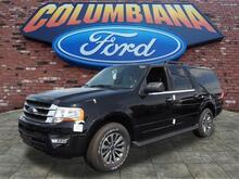 2017 Ford Expedition EL  Columbiana OH