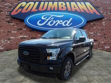 2017 Ford F-150 XLT Columbiana OH