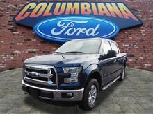2015 Ford F-150 XLT Columbiana OH